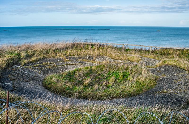 Normandy Beaches