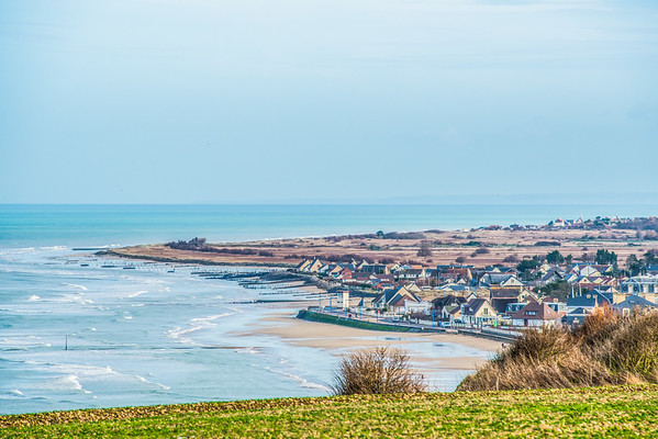 Normandie/Normandy, France