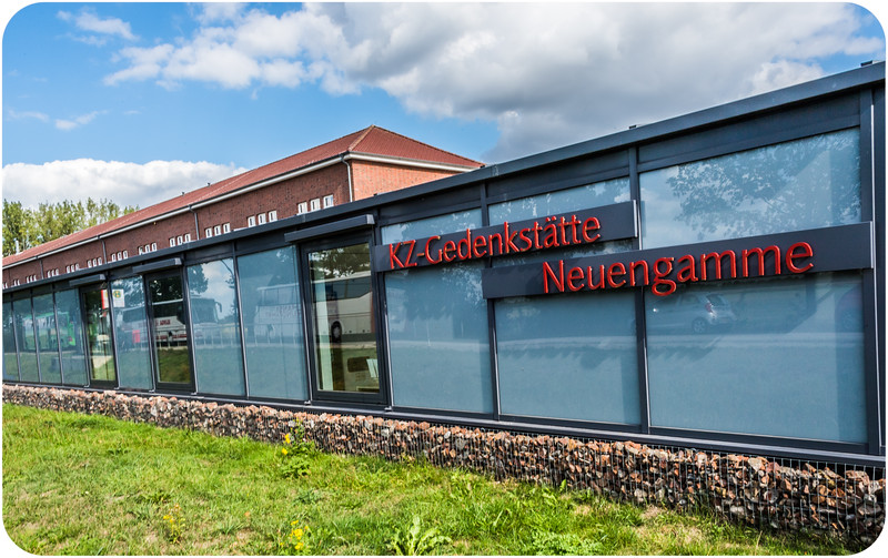 Neuengamme Concentration Camp Site