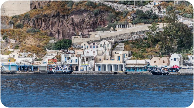 Aegean Sea Cruise