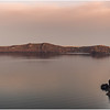 Morning over Aegean Sea