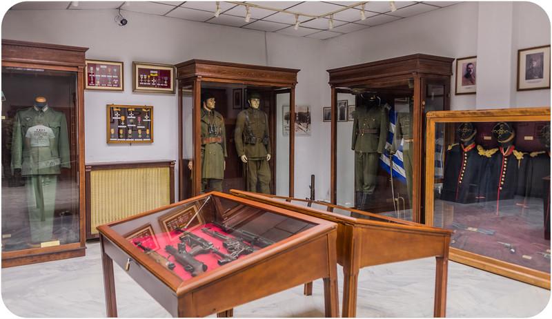 Fort Roupel Museum