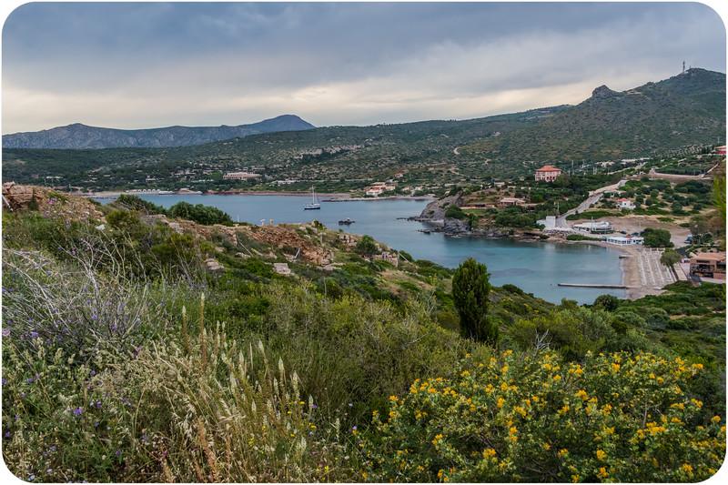 Sounion, Greece