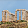 Poseidon Temple