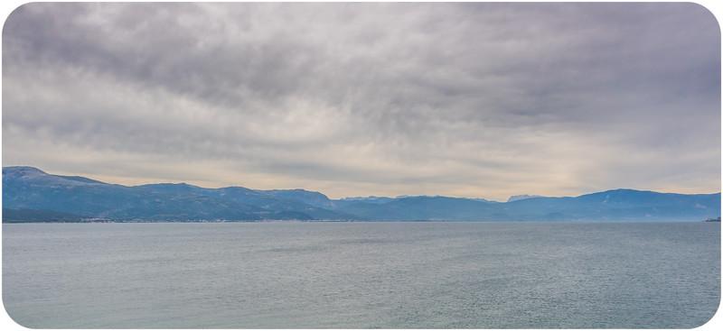 Gulf of Corinth