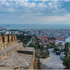 Walls of Thessaloniki
