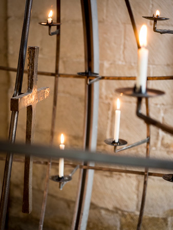 Light of the World | Norwich Cathedral | UK