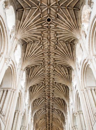 Norwich Cathedral | UK