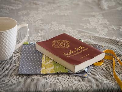 kitab al-haya