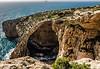 The Blue Grotto/ Weid Iz-Zurrieq