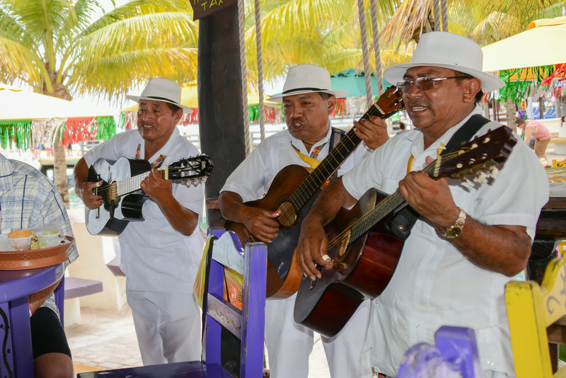 Mexican Singers