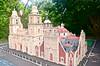 Miniature Mexico City