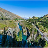Scenic Ride from Queenstown