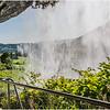 Steinsdalsfossen/ Steinsdal waterfalls