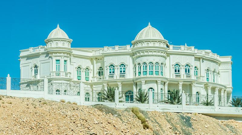 Muscat Oman