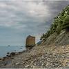 Sail Rock,  Black Sea Shore