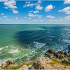 The Azov Sea