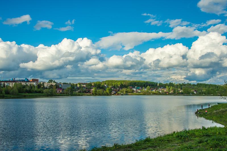 Lysva, Russia