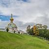 Peter's Palace/ Petrodvorets