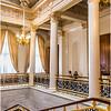 Shuvalov's Palace, St Petersburg, Russia