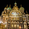 The Church of the Savior-On-the -Spilled-Blood