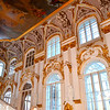 The Main Entrance State Hermitage, Winter Palace St. Petersburg