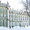 State Hermitage, Winter Palace, St. Petersburg