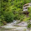 Orekhovskiy Waterfall Trail