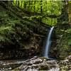Ivanovskiy Waterfall