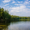 Perm Krai. Russia