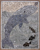 A mosaic found near the lagoon.<br /> <br /> March 2010.