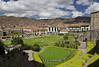 Koricancha, Temple of the Sun, Santo Domingo, Cusco, Peru