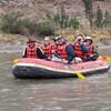Urubamba River Rafting, Peru