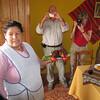 Home Hosted Lunch, Urubamba, Peru