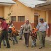 Villa Marcelo School,Urubamba,  Peru