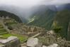 Rainbow, Machu Picchu