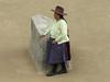 Quechua Women; Machu Picchu