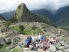Group Photo, Machu Picchu