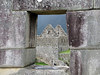 Temple of the Three Windows, Machu Picchu