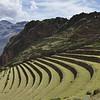 Pisac Archaeological Site, Peru