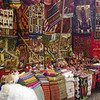 Market, Pisac, Peru