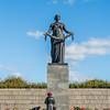 Piskaryovskoye Cemetery