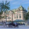 Quebec City, Quebec
