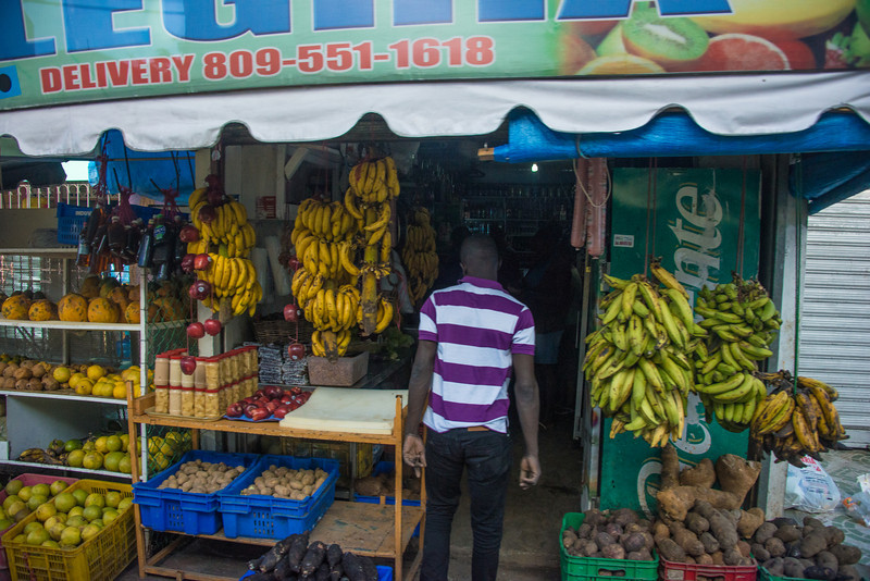 Fruit/Veggie Market