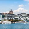 Lake Lucerne Cruise