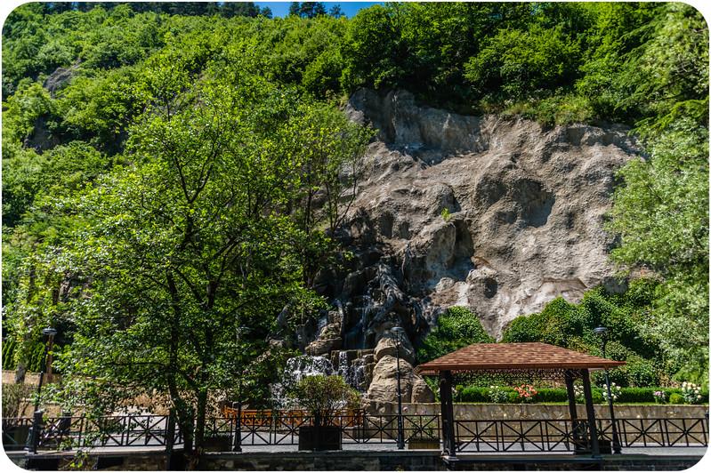 Borjomi National Park