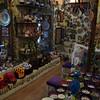 Souvenir store, Bodrum, Turkey.