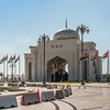 Presidential Palace Gate