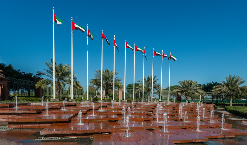 By the EmiratesPalace