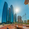 By the Emirates Palace